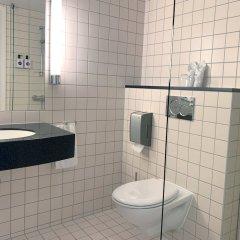 Quality Hotel Airport Vaernes ванная фото 2