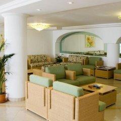 Отель Aparthotel Esquinzo Y Monte Del Mar интерьер отеля