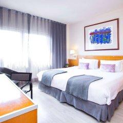 Отель Best Western Plus Hotel Alfa Aeropuerto Испания, Барселона - 12 отзывов об отеле, цены и фото номеров - забронировать отель Best Western Plus Hotel Alfa Aeropuerto онлайн комната для гостей фото 5