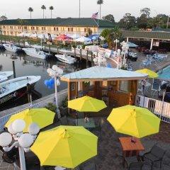 Отель Ramada Waterfront Sarasota бассейн фото 2