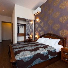 Гостиница Аллегро На Лиговском Проспекте 3* Стандартный номер с различными типами кроватей фото 17