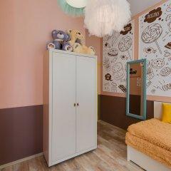 Гостиница Жилое помещение Современник детские мероприятия