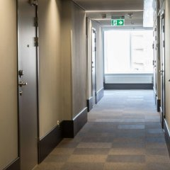 Апартаменты Biz Apartment Hammarby Sjostad Йоханнесхов интерьер отеля фото 3
