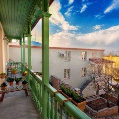 Мини-Отель Betlemi Old Town балкон