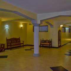 Annex of Tembo hotel фитнесс-зал фото 2