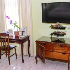 Отель Villa Sonate Ямайка, Ранавей-Бей - отзывы, цены и фото номеров - забронировать отель Villa Sonate онлайн удобства в номере фото 2
