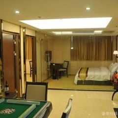 Отель Yuyang Commerce Hotel (Southern District) Китай, Чжуншань - отзывы, цены и фото номеров - забронировать отель Yuyang Commerce Hotel (Southern District) онлайн