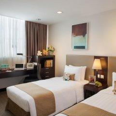 Отель Somerset Hoa Binh Hanoi комната для гостей фото 3