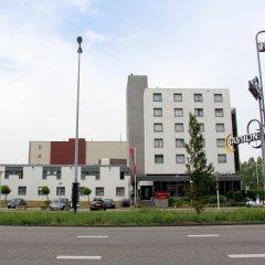 Bastion Hotel Zaandam парковка