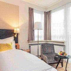 Отель Mercure Hotel Köln Belfortstraße Германия, Кёльн - 8 отзывов об отеле, цены и фото номеров - забронировать отель Mercure Hotel Köln Belfortstraße онлайн комната для гостей фото 4