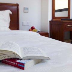 Отель Red Sun Nha Trang Hotel Вьетнам, Нячанг - отзывы, цены и фото номеров - забронировать отель Red Sun Nha Trang Hotel онлайн комната для гостей фото 3