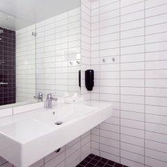 Отель Clarion Collection Hotel Hammer Норвегия, Лиллехаммер - отзывы, цены и фото номеров - забронировать отель Clarion Collection Hotel Hammer онлайн ванная