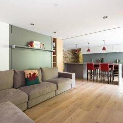 Отель onefinestay - London Bridge private homes Великобритания, Лондон - отзывы, цены и фото номеров - забронировать отель onefinestay - London Bridge private homes онлайн комната для гостей фото 2