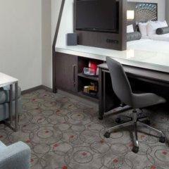 Отель Cambria Hotel Washington, D.C. Convention Center США, Вашингтон - отзывы, цены и фото номеров - забронировать отель Cambria Hotel Washington, D.C. Convention Center онлайн