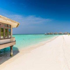 Отель Kihaa Maldives Island Resort пляж фото 2