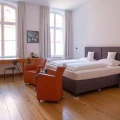 Hotel MutterHaus Düsseldorf фото 8