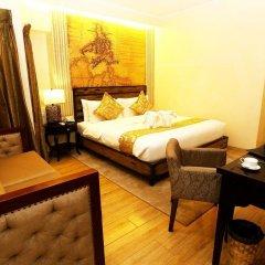 Palm Grass Hotel комната для гостей фото 5