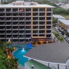 Отель Areca Resort & Spa фото 6