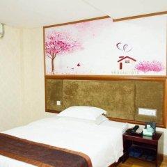 Guangzhou JinTang Hotel комната для гостей