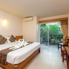 Отель Au Thong Residence комната для гостей фото 3