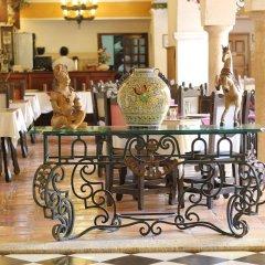 Hotel Caribe питание