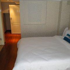 Отель Guangzhou Grand View Golden Palace Apartment Китай, Гуанчжоу - отзывы, цены и фото номеров - забронировать отель Guangzhou Grand View Golden Palace Apartment онлайн комната для гостей фото 2