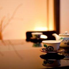 Отель Sansuikan Япония, Беппу - отзывы, цены и фото номеров - забронировать отель Sansuikan онлайн удобства в номере