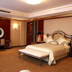 Foshan Panorama Hotel комната для гостей фото 6