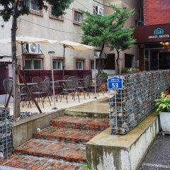 Отель Seoul 53 hotel Insadong Южная Корея, Сеул - 1 отзыв об отеле, цены и фото номеров - забронировать отель Seoul 53 hotel Insadong онлайн фото 8