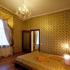 Мини-Отель Геральда на Марата спа