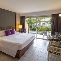 Отель Phuket Orchid Resort and Spa 4* Стандартный номер с разными типами кроватей фото 9
