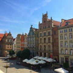 Апартаменты Gdańsk Old Town Apartments Гданьск фото 4