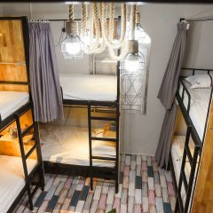 Ta'or Hostel Нячанг комната для гостей фото 3