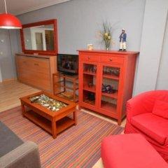 Апартаменты Apartment in Isla Playa, Cantabria 103310 by MO Rentals комната для гостей фото 5