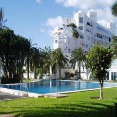 Отель Santa Clara Apartamento Испания, Торремолинос - отзывы, цены и фото номеров - забронировать отель Santa Clara Apartamento онлайн с домашними животными
