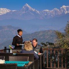 Отель Rupakot Resort Непал, Лехнат - отзывы, цены и фото номеров - забронировать отель Rupakot Resort онлайн фото 9