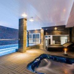 Отель El Abuelo De La Cachava бассейн
