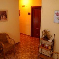Отель Hostal Rural Gloria интерьер отеля фото 3
