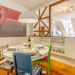 Отель Charming Santos Португалия, Лиссабон - отзывы, цены и фото номеров - забронировать отель Charming Santos онлайн фото 3