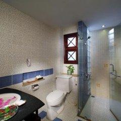 Отель Sai Gon Mui Ne Resort спа фото 2