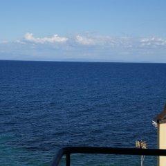 Отель Yria Греция, Закинф - отзывы, цены и фото номеров - забронировать отель Yria онлайн пляж фото 2