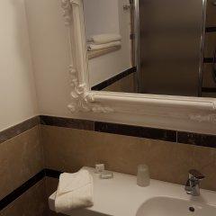 Hotel Gargallo Сиракуза ванная