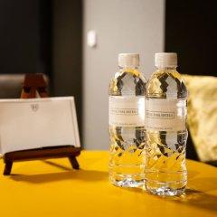 Отель The Royal Park Canvas - Ginza 8 Япония, Токио - отзывы, цены и фото номеров - забронировать отель The Royal Park Canvas - Ginza 8 онлайн в номере фото 2