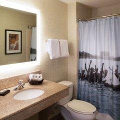 Hotel 1600 ванная фото 2