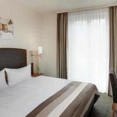 Отель IntercityHotel Wien комната для гостей фото 2