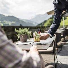 Hotel Bad Fallenbach Горнолыжный курорт Ортлер помещение для мероприятий