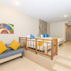 Отель Andakira Hotel Таиланд, Пхукет - отзывы, цены и фото номеров - забронировать отель Andakira Hotel онлайн детские мероприятия фото 2