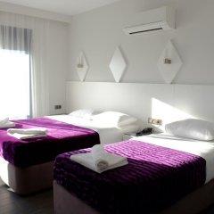 Mert Hotel комната для гостей фото 4