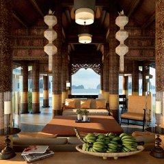 Отель Ani Villas Thailand Пхукет интерьер отеля