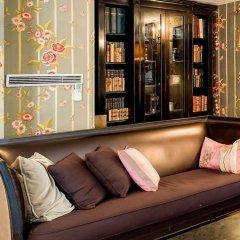 Отель du Romancier Франция, Париж - отзывы, цены и фото номеров - забронировать отель du Romancier онлайн развлечения